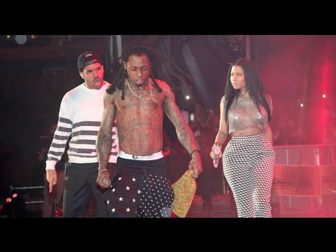 Lil Wayne And Birdman Fight At Nightclub Throws Bottles On Stage At Wayne