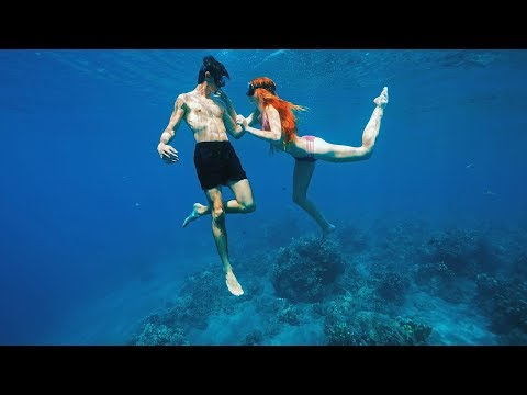 The Mind Of A Freediver, Is It Healthy? || DEEP WEEK In Amed, Bali