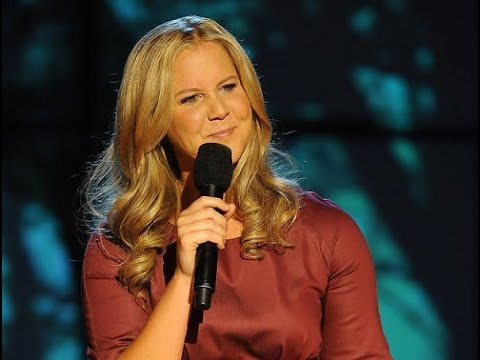 Amy Schumer Mostly Sext Stuff 2012   Amy Schumer Stand Up Comedy Show