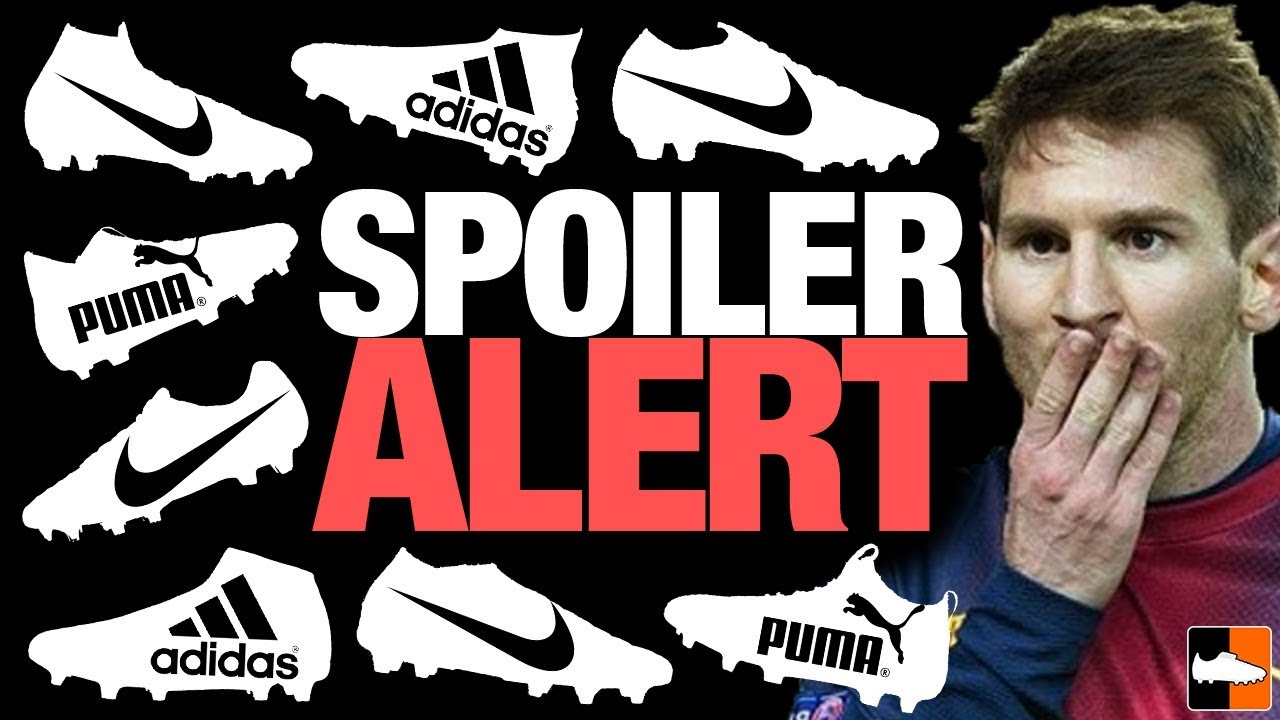 Best Adidas Soccer Cleats 2020 Best Boots You Can Expect In 2019 & 2020! Upcoming Neymar, Ronaldo
