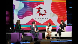 Re-imagining Our Energy Future: Insights From Emerging Energy Leaders | EDU2019