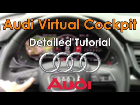 audi-virtual-cockpit-2018-detailed-tutorial-and-review:-tech-help