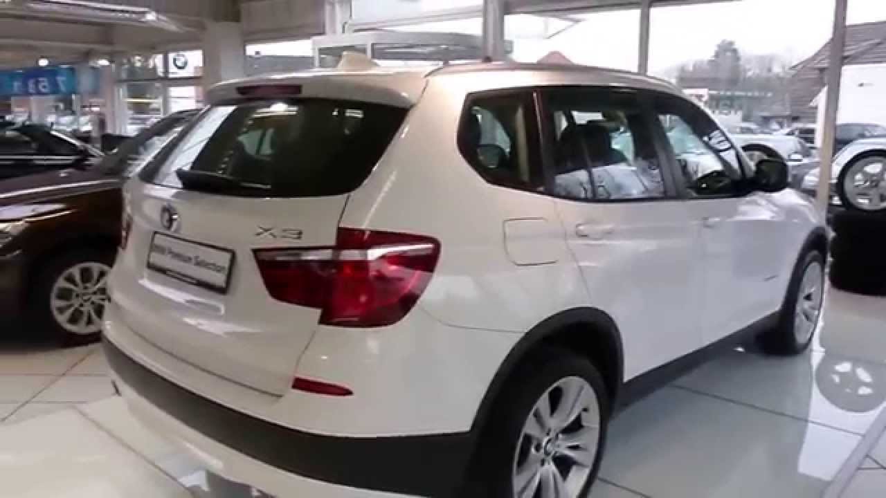 bmw x3 xdrive 2 0 d 2011 see also playlist youtube. Black Bedroom Furniture Sets. Home Design Ideas