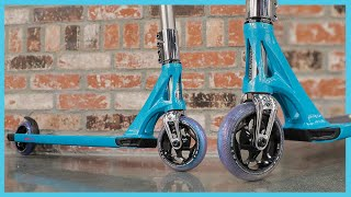 ULTIMATE DREAM SCOOTER BUILD!