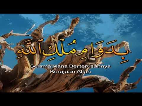 Selawat As-Sa`adah  Siaran RTM TV1