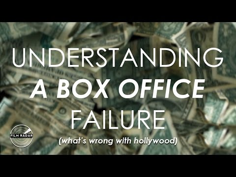Understanding A Box Office Failure - What
