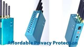 gps jammer tracking signal blockers