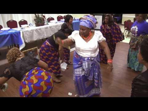 Ogoni Women