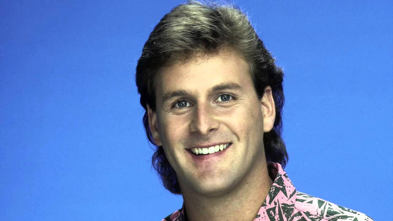 Interview Dave Coulier Youtube