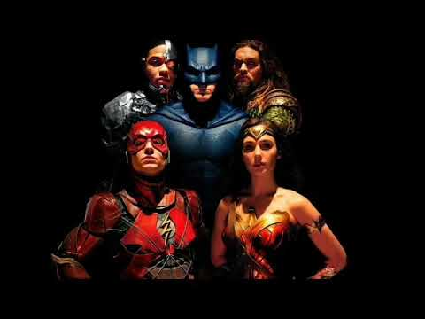 Come Together - Gary Clark Jr. & Junkie XL - Justice League Soundtrack
