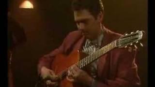 Rosenberg Trio - Nuages