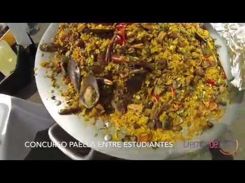 Festival Paella Freixenet 2016 Finca Sala Vivé I Querétaro :: tiempode.com ::
