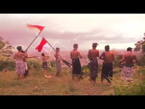 (Lagu Bali) Gitasari - Merah Putih