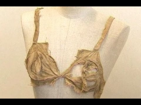 Top 10 Oldest Pieces of Clothing and Accessories in the World
