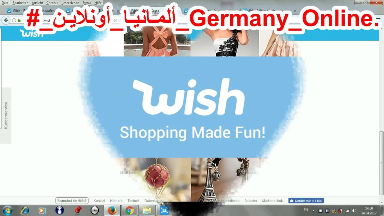 Deutsche Alternative Zu Wish