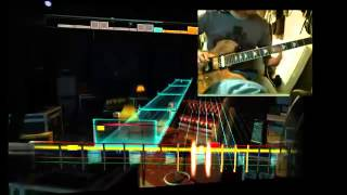 rocksmith the white stripes icky thump guitar combo mastered
