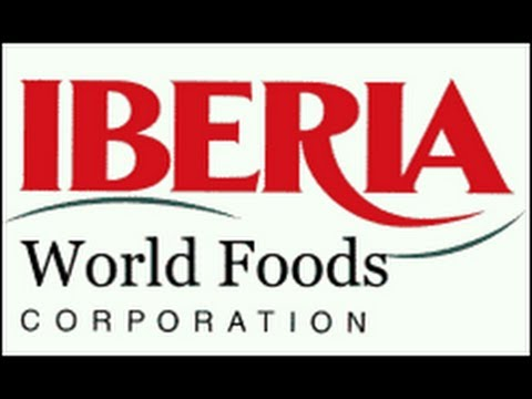 Iberia 2012 Holiday Party