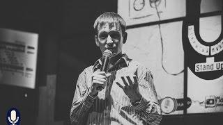 Виктор Сейнов Stand Up 2016 ОМ Саратов