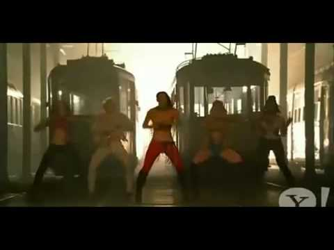 Pussycat Dolls Jai Ho (You Are My Destiny Official Music Video) (HD)