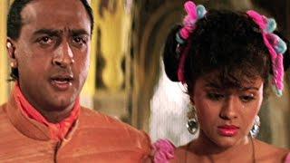 Gulshan Grover, Sudha Chandran - Qaid Mein Hai Bulbul, Emotional Scene 8/13