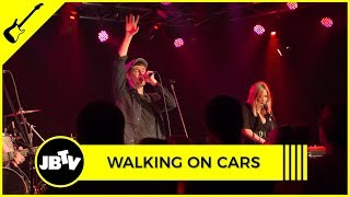 Walking On Cars - Catch Me If You Can | Live @ JBTV