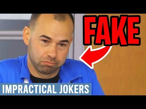 The Truth Revealed of James Murray (Impractical Jokers)