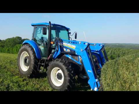 hqdefault - New Holland Agriculture is launching one of many industry's largest gear giveaways ever in the U S. and Canada