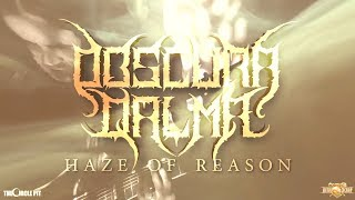 OBSCURA QALMA - Haze Of Reason (Official Music Video) Symphonic Death Metal 2020