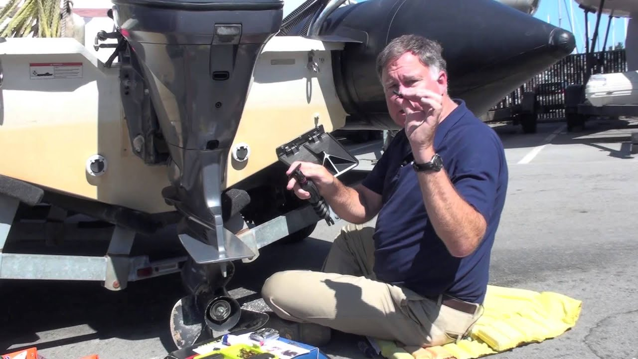 Trim Tab Installation : How to install nauticus smart tabs youtube