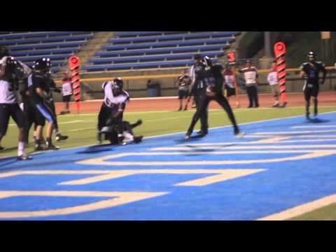 Moorpark College Football vs College of the Canyons
