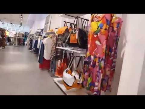 Mogano Fashion | Alsalam Mall | Jeddah Saudi Arabia
