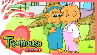The Berenstain Bears: Hug and Make Up / Big Road Race - Ep. 32