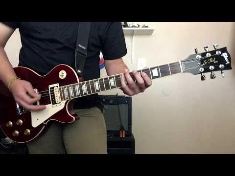 """Caifanes – """"Viento"""" (Guitar Cover)"""