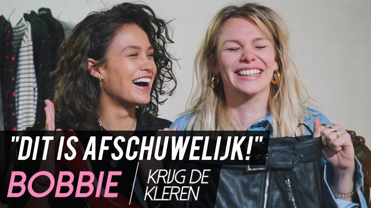 Holly DanceKrijg Brood Kleren Bodt Over Outfits De Van Bobbie kOZXiuP