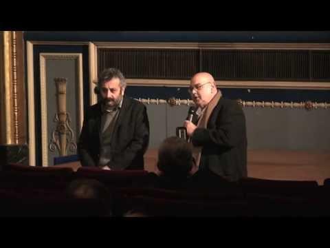 Quinzaine du cinéma Turc-Rencontre avec Onur Unlu- 12/12/12