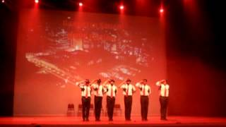 Repeat youtube video UNC NUPES 2013 NPHC Homecoming Step Show Performance - 1st Place