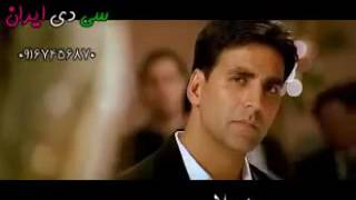 Карина и акшай иранский клип