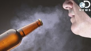 Repeat youtube video How Breathing Alcohol Gets You Drunk