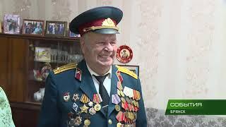 Ветерану войны в Брянске отремонтировали систему отопления 13 09 18