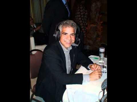 Tony Calatayud CBA Play By Play Broadcasting Highlights