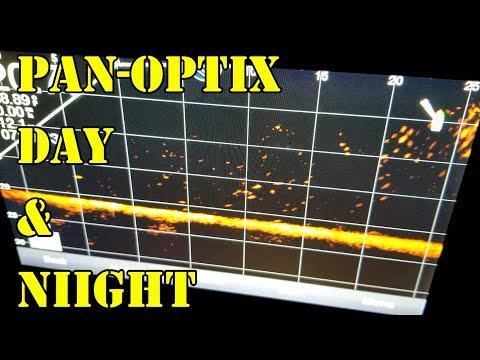 Pan Optix Day & Night (Lake Talquin)