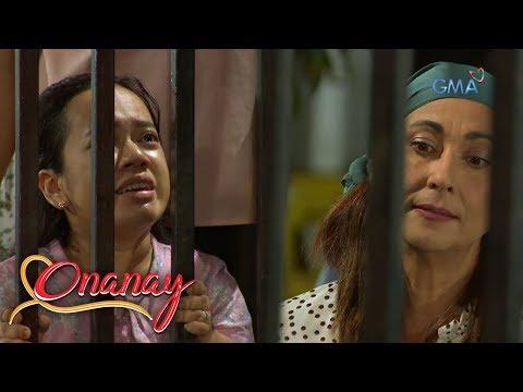 """Onanay: """"Si Rosemarie ay si Natalie!"""" - Onay   Episode 108"""