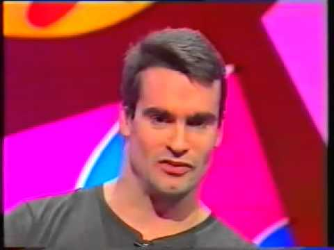 Henry Rollins - The Word 1993
