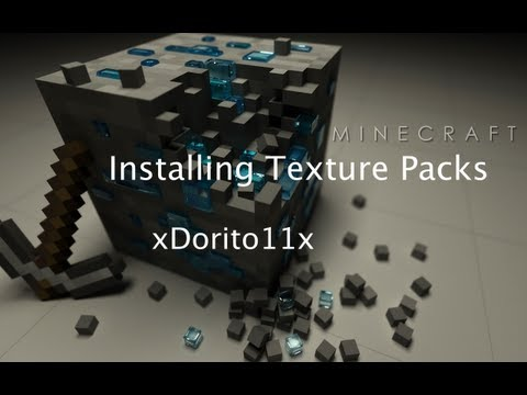 How to Install Texture Packs in Minecraft/Tekkit (Mac OS X)