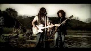 Shooter Jennings - Gone to Carolina [OFFICIAL VIDEO] YouTube Videos
