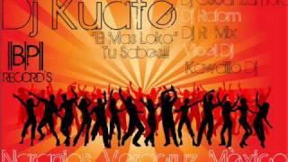 Wisin & Yandel Ft. Jowell & Randy- Te Siento ( Remix Mamalon 2010).::..::Dj Kuate::..::.