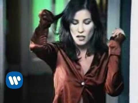 Paola Turci - Sai che è un attimo (Official Video)