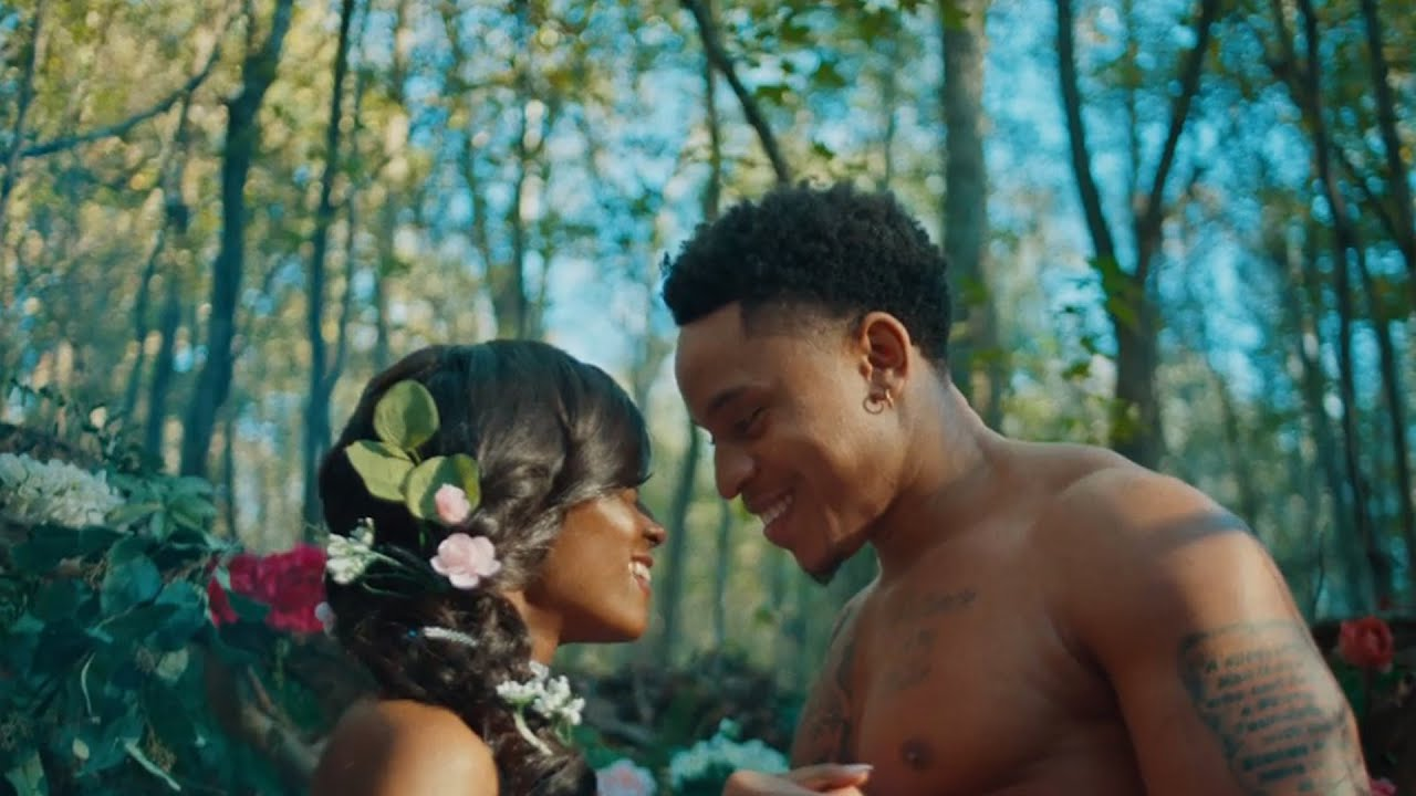 Download Rotimi - Love Somebody (Official Video)