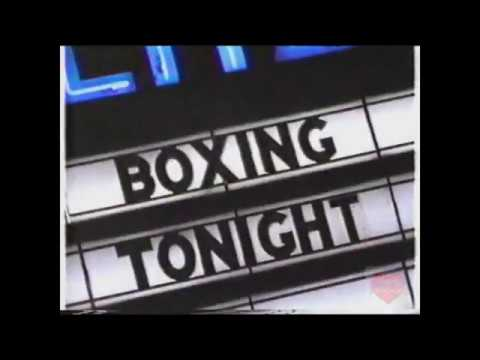 HBO World Championship Boxing | Intro | 1996