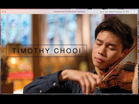 Timothy Chooi| Concerto No. 3 in b minor| Saint Saens| Malaysian Phillharmonic Orchestra